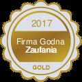 Instytut Psychologii - Złoty Medal